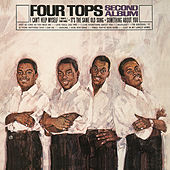 Four Tops Second Album by The Four Tops