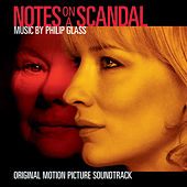 Notes On A Scandal / OST by Orchestra