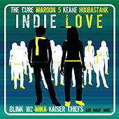 Indie Love de Various Artists