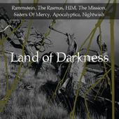 Land Of Darkness de Various Artists