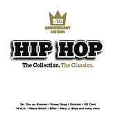 Hip Hop - The Classics CD de Various Artists