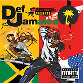Def Jamaica de Various Artists