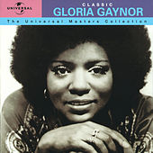 Universal Masters Collection by Gloria Gaynor