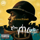 Distractions von The Rh Factor