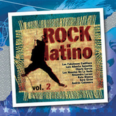 Rock Latino Vol. 2 de Various Artists