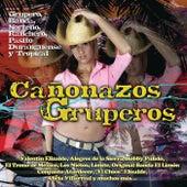 Cañonazos Gruperos de Various Artists