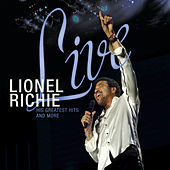 Live by Lionel Richie