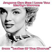 Anyone Can See I Love You (Theme from