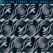 Steel Wheels de The Rolling Stones