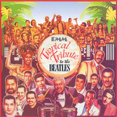 Tropical Tribute To The Beatles de Various Artists