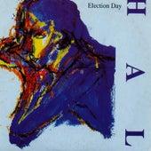 Election Day von Hal
