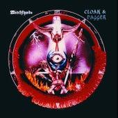 Cloak & Dagger by Witchfynde