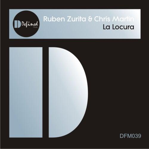 La Locura EP by Chris Martin