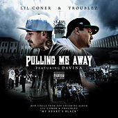 Pulling Me Away (feat. Davina) by Troublez