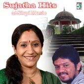 Sujatha Hits at Sirpi Music by Sujatha
