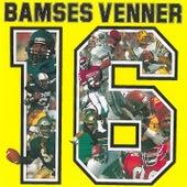 16 by Bamses Venner