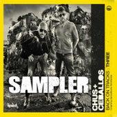 Back On Tracks 3 - Sampler de Chus & Ceballos