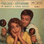 Förälskad i Köpenhamn vol 2 von Siw Malmkvist