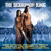 Scorpion King de Various Artists