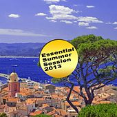 Essential Summer Session 2013 - EP de Various Artists