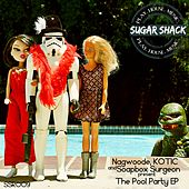 The Pool Party - Single von Various Artists