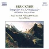 Symphony No. 4 by Anton Bruckner