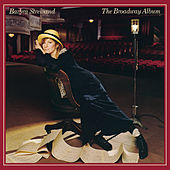 The Broadway Album de Barbra Streisand