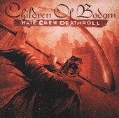 Hate Crew Deathroll de Children of Bodom