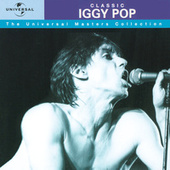 Iggy Pop - Universal Masters Collection di Iggy Pop