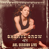 AOL Live by Sheryl Crow