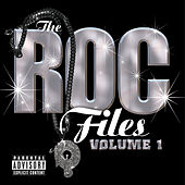 Roc-A-Fella Records Presents The Roc Files Volume 1 by Various Artists