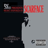 Def Jam Recordings Presents Music Inspired By Scarface by Various Artists