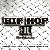 Hip Hop - The Collection 3 de Various Artists