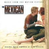 The Mexican - Music From The Motion Picture de Various Artists