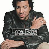 The Definitive Collection de Lionel Richie