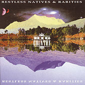Restless Natives & Rarities von Big Country