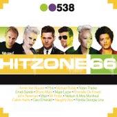 538 Hitzone 66 van Various Artists