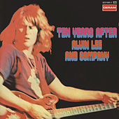 Alvin Lee And Company de Ten Years After