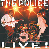 Live ! by The Police