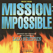 Music From Mission Impossible di Lalo Schifrin