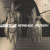 Psyence Fiction de UNKLE