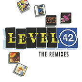 The Dance Re-Mixes by Level 42