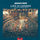 James Last Live In London by Various Artists