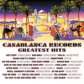 Casablanca Records Greatest Hits by Various Artists