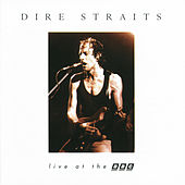 Live At The BBC de Dire Straits