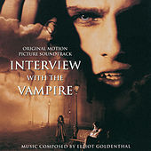 Interview With The Vampire de Elliot Goldenthal