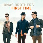 First Time de Jonas Brothers