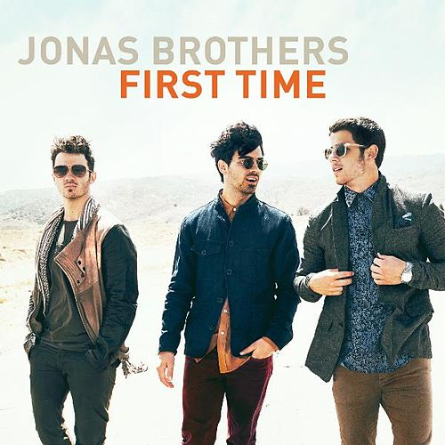 First Time by Jonas Brothers