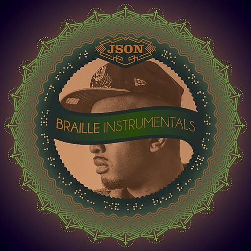 Braille (Instrumentals) by J'son