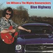 Blue Highway de Les Wilson